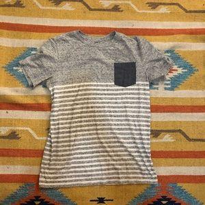 Boys pocket Cherokee Shirt